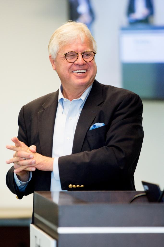 Photo of Dr. Craig Swenson
