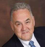 Headshot Photo of Bill Davis