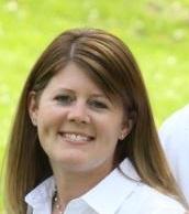 Headshot Photo of Christine McMahon