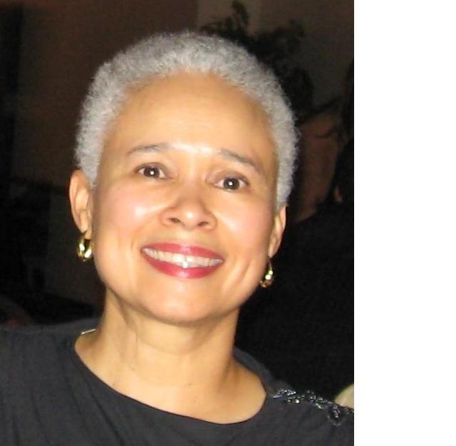 Headshot Photo of Pamela Ford Murphy