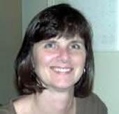 Headshot Photo of Susan Quinn