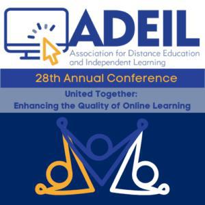 ADEIL 2020 Conference Logo